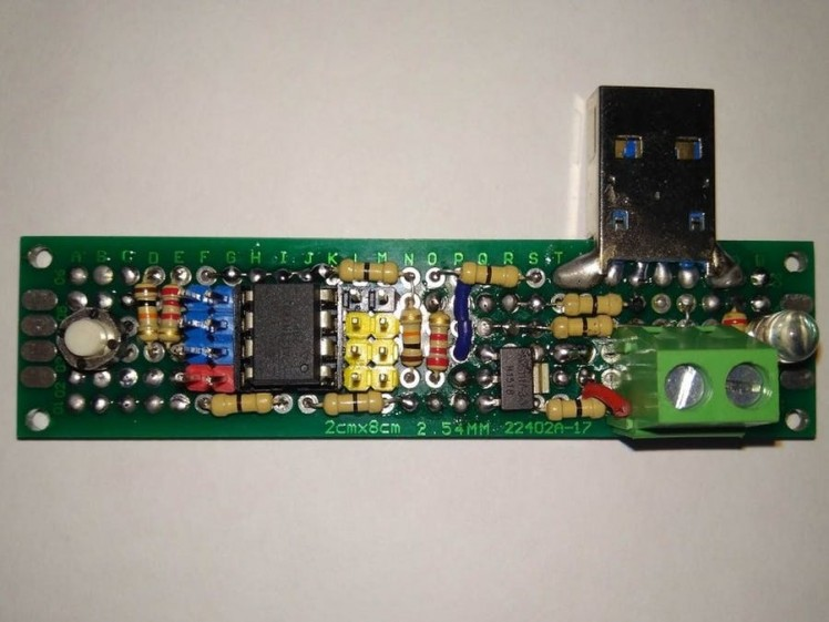 Hacking Qualcomm (Quick Charge) QC 2 0/3 0 With ATtiny85